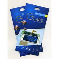 Защитное стекло на телефон iPhone 4, 4G, 4S 2in1