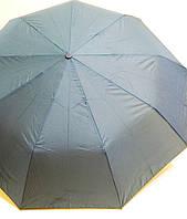 Зонт мужской полуавтомат, фото 1