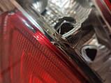 Задний левый фонарь Ford fiesta VII C1BB-13405-A, фото 2