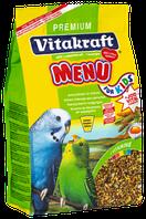 Vitakraft Menu Kids для птенцов волнистых попугаев 500 г (21337)