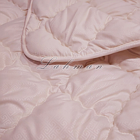 Одеяло ОДА в кроватку 140х110 см. | Одеяло розового цвета | Одеяло для девочки | Одеяло для мальчика