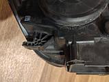 Фара передняя левая Ford Focus 3 Restail галоген, LED дневной свет  F1EB-13W030-AFB, фото 2
