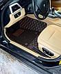 Комплект килимків з екошкіри для Maserati GranTurismo, фото 5