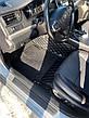 Комплект ковриков из экокожи для Bmw 5-series F10, от 2012 года, фото 5