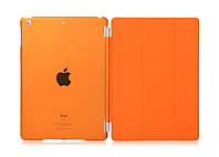 Чехол Smart Cover для Apple iPad Mini 2 / Mini 3 - Orange