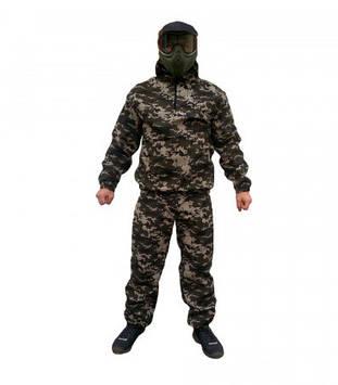 Камуфляжная форма - Спецодежда - Тактическая форма - Камуфляж - Форменная одежда