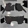 Комплект килимків 3D Bmw X5 F15, фото 2