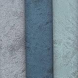 Мебельная ткань Дали 08 - blue (Dali 08 blue), фото 2