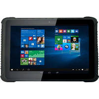 Планшет Logic Instrument Fieldbook K101 G2 Windows 10 Pro (FBK6DXA0C4A1B100)