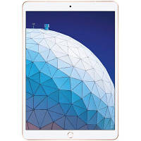 "Планшет Apple A2123 iPad Air 10.5"" Wi-Fi 4G 256GB Gold (MV0Q2RK/A)"