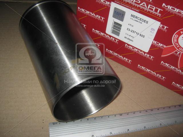Поршневая гильза MERCEDES (Мерседес) 90,90 OM616 / 617 (пр-во Mopart)
