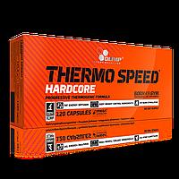Olimp Thermo Speed Hardcore 120 caps, фото 1