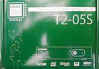 Тюнер Т2 OPENBOX T2 05