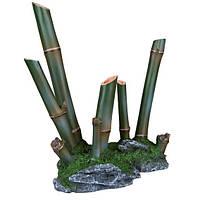 Trixie TX-88173 декорация в виде бамбука 19см