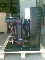Водоохлаждающие машины (чиллера)