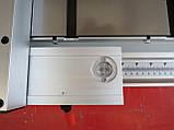 Стрічкова пила Holzmann HBS 610, фото 6