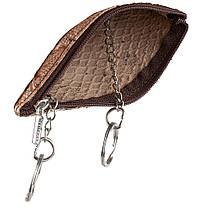 Женская кожаная ключница KARYA SHI435-011, фото 2