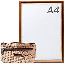 Женская кожаная ключница KARYA SHI435-011, фото 3