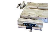 Столярный верстак Holzmann WB 155TWIN, фото 2