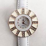 Часы наручные . Цвет: белый, фото 3