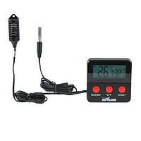 Trixie TX-76114 цифровой термо/гигрометр для террариума (дистанционный датчик)