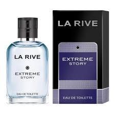 Туалетная  вода La Rive Extreme Story 30 ml (5901832068891)