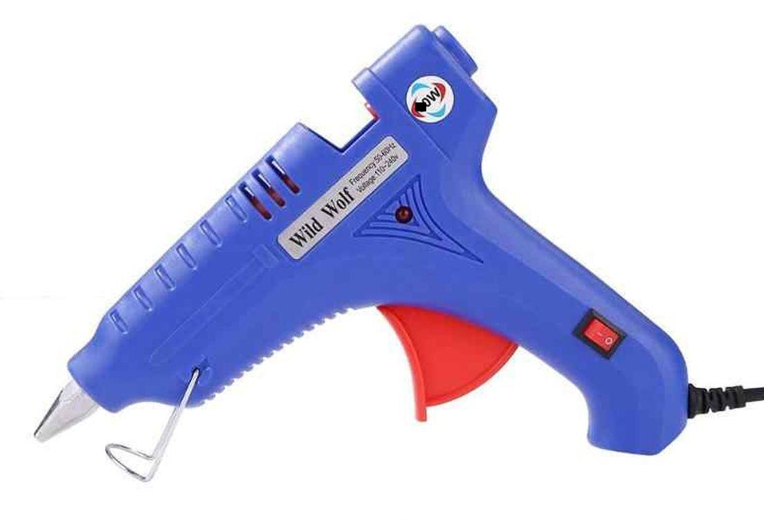 Клейовий пістолет Wild Wolf, 20 Вт