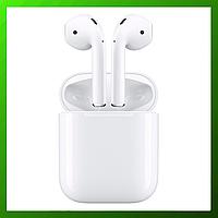 Беспроводная гарнитура Apple Airpods i120 Pro White Edition с микрофоном, беспроводные Bluetooth наушники Tor