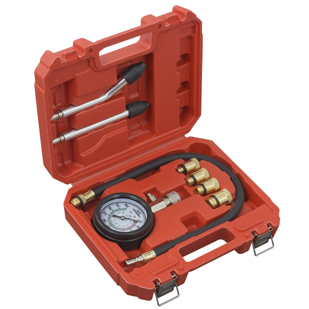 Компрессометр для бензиновых двигателей ANDRMAX