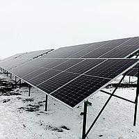 Сонячна електростанція крок за кроком. Частина 4
