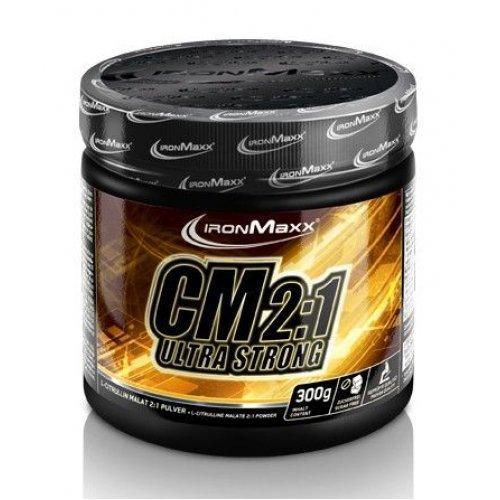 IronMaxx Citrulline Malate 2:1 Powder 300 грамм