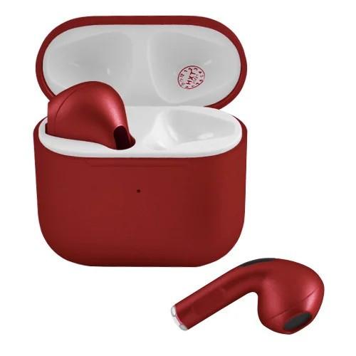 Бездротові навушники Air Pro 4 (Червоний)