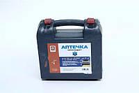 Аптечка автомобільна, автомобильная євростандарт (сертифікована)<ДК> DK- TY003