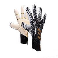 Вратарские перчатки adidas Predator 20 Pro Promo. Раз. 10.