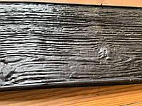 """Поліуретановий штамп для бетону """"Сосна №2"""", фото 3"""