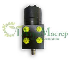 Насос дозатор МРГ-125 (под вал) Т-16, Т-25  МРГ.01/125-2УХЛ