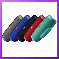 Портативная Bluetooth колонка JBL CHARGE 3 , беспроводная блютуз колонка Sonic