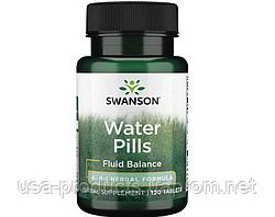 Для похудения (таблетки воды-выведение лишней жидкости)США