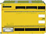 773110 Контролер безпеки PNOZ m0p base unit not expandable
