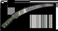 Пилка для кустов precision закаленная сталь  KT-W1403
