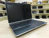 Потужний Ноутбук DELL E6520 + (Intel Core i7) + Full HD IPS матриця + Гарантія, фото 5