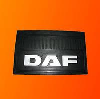 Брызговики и накладки резиновые для грузовых автомобилей