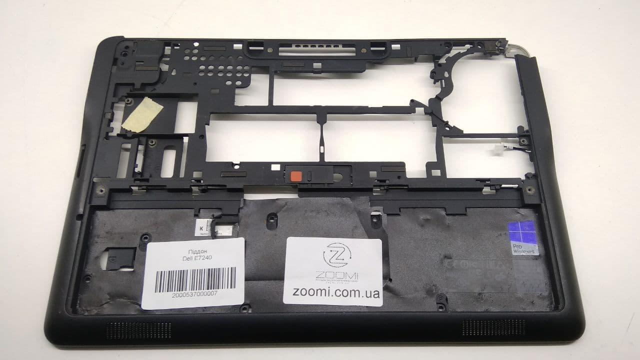 Піддон ноутбука Dell E7240