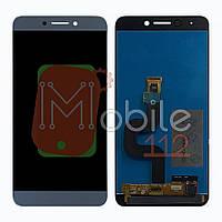 Экран (дисплей) LeEco Le 2 Le 2 pro X526 X527 X520 X620 X525 X529 X528, Le S3 X626 X522 + тачскрин серый