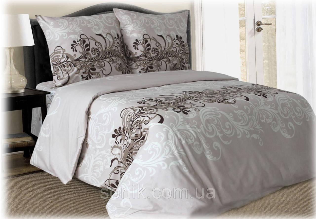 Комплект постельного белья Трюфель