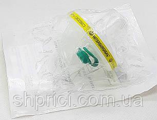 """Фильтр дыхательный вирусо-бактериальный CLEAR-GUARD MIDI LOW, ПОРТ LUER LOCK / """"Intersurgical Limited"""""""