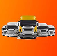 Элементы кузова на грузовые иномарки