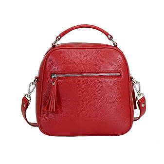 Женская кожаная сумка, фото 2