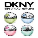 Donna Karan Be Delicious Heart New York Limited Edition парфюмированная вода 100 ml. (Хеарт Нью-Йорк Лимитед), фото 3