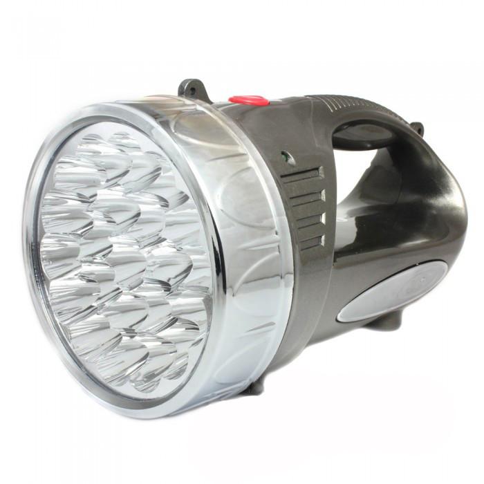 Ручной аккумуляторный фонарик YJ-2805